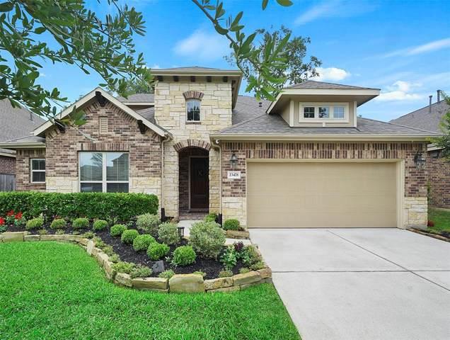 23478 Fauburg Drive, New Caney, TX 77357 (MLS #18436871) :: NewHomePrograms.com