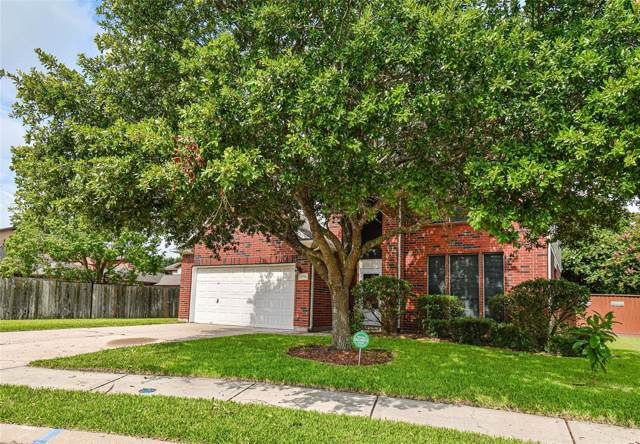 2710 Sun Valley Court, Pearland, TX 77584 (MLS #18442019) :: JL Realty Team at Coldwell Banker, United