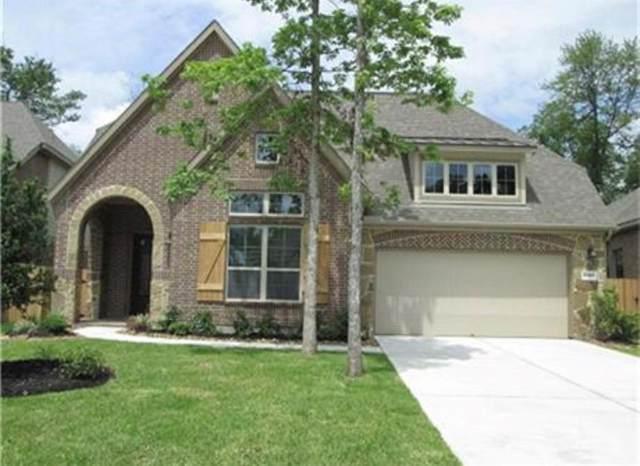 23419 Reynolds Pond Drive, New Caney, TX 77357 (MLS #18444667) :: The Wendy Sherman Team