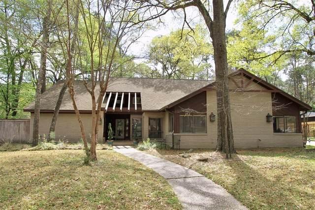 3018 Forest Laurel Drive, Kingwood, TX 77339 (MLS #18447012) :: The Parodi Team at Realty Associates