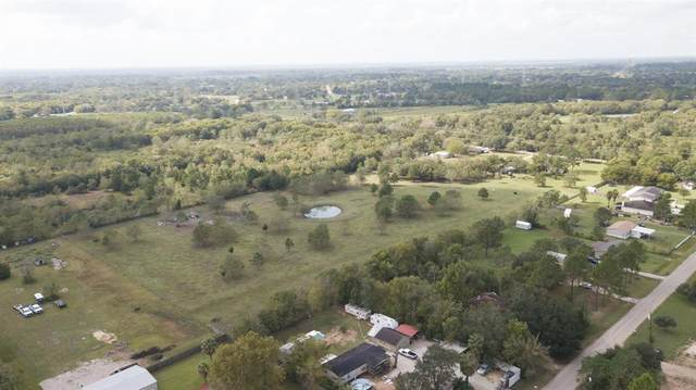 2576 County Road 144, Alvin, TX 77511 (MLS #18447995) :: The Freund Group