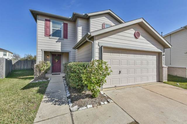 18102 Temple Hill Lane, Cypress, TX 77429 (MLS #18451783) :: The Bly Team