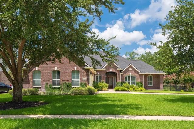 13402 Misty Orchard Lane, Sugar Land, TX 77498 (MLS #18455132) :: Texas Home Shop Realty