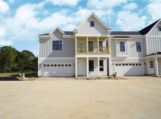 1110 Pearlwood Drive, Houston, TX 77008 (MLS #18456696) :: Caskey Realty