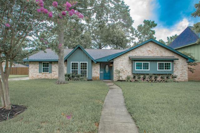 2914 Frostwood Circle, Dickinson, TX 77539 (MLS #18456772) :: Krueger Real Estate