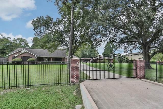 13104 Kathy Lane, Cypress, TX 77429 (MLS #18456864) :: The Parodi Team at Realty Associates