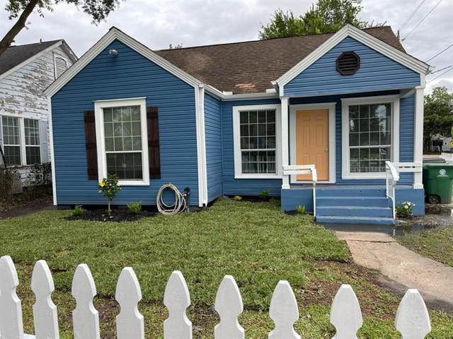 7002 Ilex Street, Houston, TX 77087 (MLS #18458934) :: The Property Guys