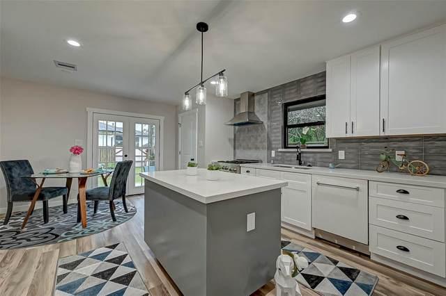 2111 Nina Lee Lane, Houston, TX 77018 (MLS #18459791) :: My BCS Home Real Estate Group