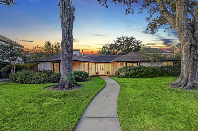 5464 Sugar Hill Drive, Houston, TX 77056 (MLS #18460457) :: Giorgi Real Estate Group