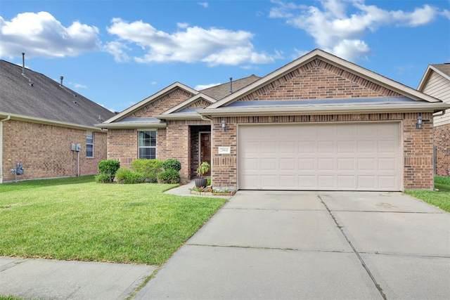 28611 Lockeridge View Drive, Spring, TX 77386 (MLS #18461134) :: Caskey Realty