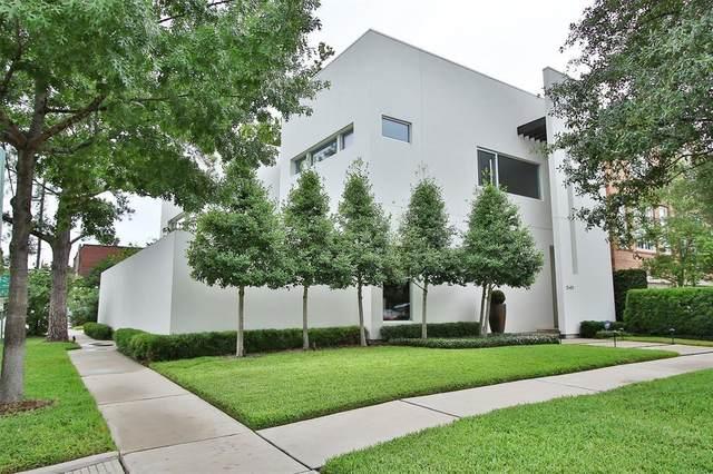 2401 Morse Street, Houston, TX 77019 (#18461580) :: ORO Realty