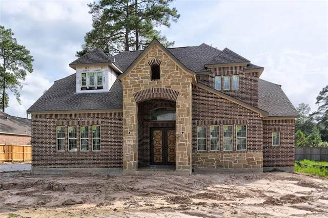 3 Violet Sunset Lane, The Woodlands, TX 77375 (MLS #18466814) :: Front Real Estate Co.