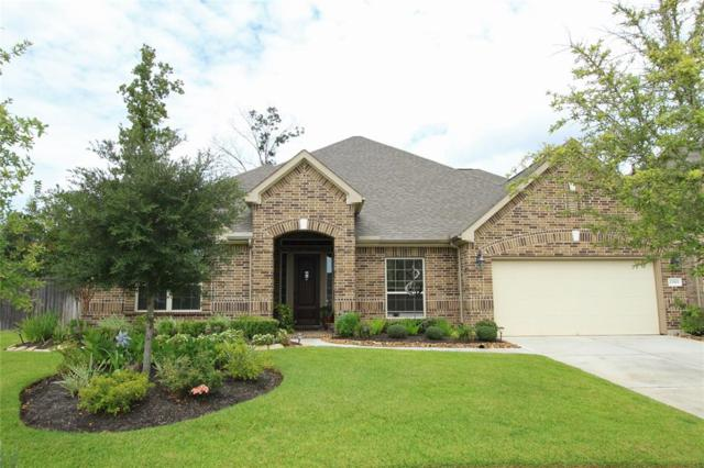 23303 Robinson Pond Drive, New Caney, TX 77357 (MLS #18468916) :: The Heyl Group at Keller Williams