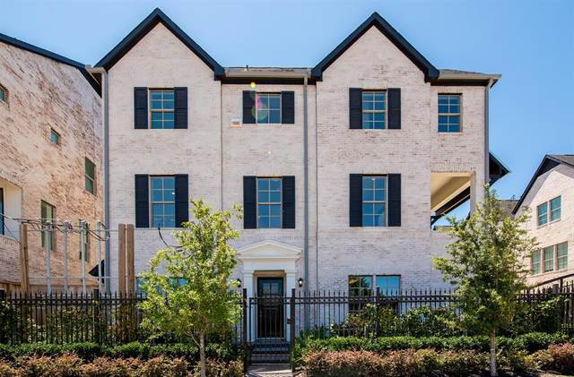 4022 University Grove Street, Houston, TX 77023 (MLS #18469847) :: Ellison Real Estate Team