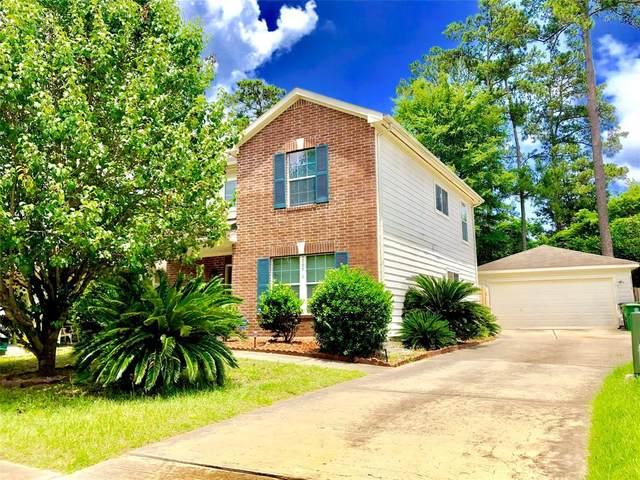 22214 Laurel Pine Circle, Houston, TX 77339 (MLS #18472448) :: Bray Real Estate Group