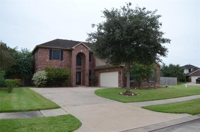 1906 Sowles Park Drive, Katy, TX 77493 (MLS #18475500) :: Texas Home Shop Realty