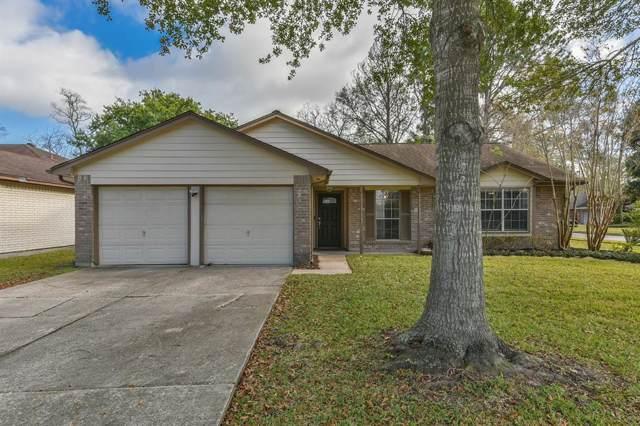 16763 Manowar Lane, Friendswood, TX 77546 (MLS #18476757) :: Christy Buck Team