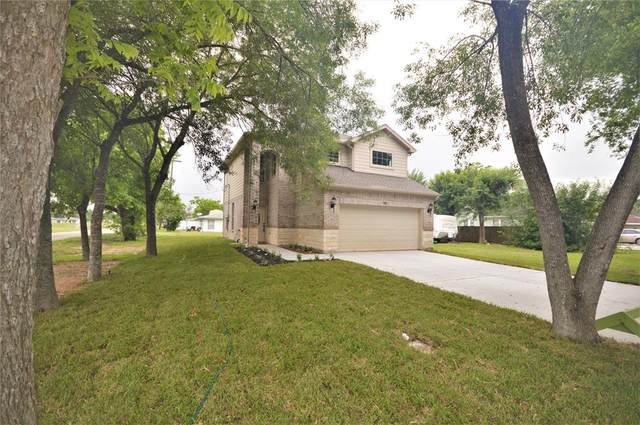 701 Avenue H, South Houston, TX 77587 (MLS #18477347) :: The SOLD by George Team
