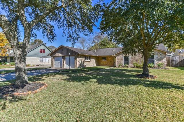 15519 Wandering Trail, Friendswood, TX 77546 (MLS #18477562) :: Texas Home Shop Realty