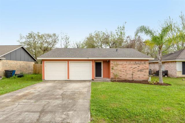 4501 24th Street, Dickinson, TX 77539 (MLS #18477815) :: JL Realty Team at Coldwell Banker, United