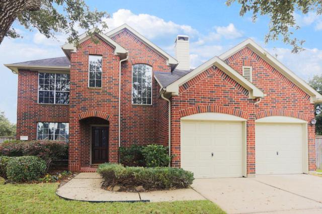 12131 Laguna Pointe Lane, Houston, TX 77041 (MLS #18481895) :: The Home Branch