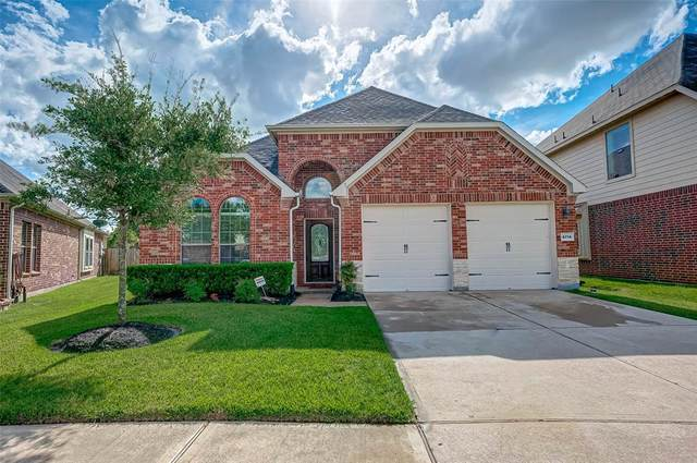 4714 Bellows View Drive, Katy, TX 77494 (MLS #18482847) :: My BCS Home Real Estate Group