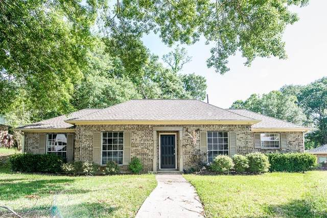 1441 Green Briar Drive, Huntsville, TX 77340 (MLS #18482870) :: The SOLD by George Team