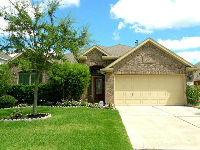 2105 Rolling Fog Drive, Pearland, TX 77584 (MLS #18488682) :: King Realty