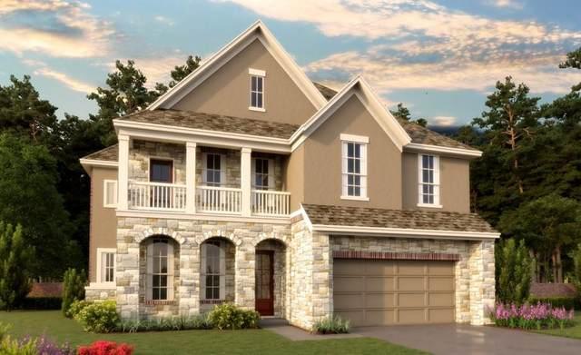 4418 Meadow Shore Lane, Manvel, TX 77578 (MLS #18490545) :: The Property Guys
