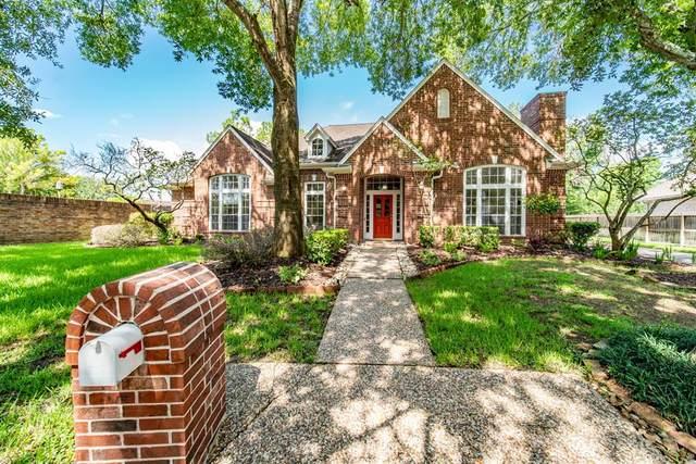 1614 Emerald Green Lane, Houston, TX 77094 (MLS #18491510) :: The Property Guys