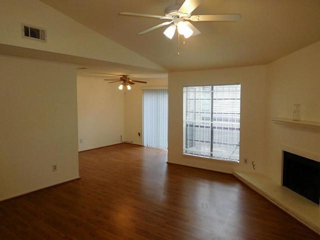 9707 Richmond Avenue #98, Houston, TX 77042 (MLS #18492675) :: Christy Buck Team