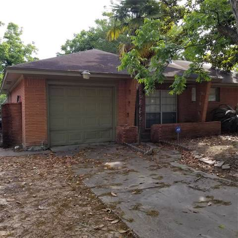 8410 Sonneville Drive, Houston, TX 77080 (MLS #18497754) :: Texas Home Shop Realty