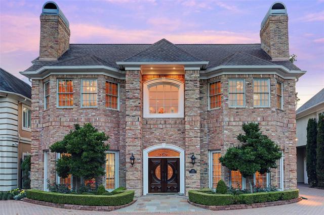 29 West Oak Drive, Houston, TX 77056 (MLS #18497813) :: The Heyl Group at Keller Williams