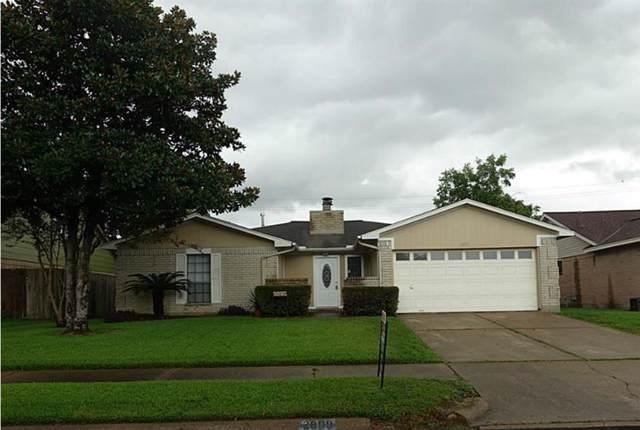2809 Park Shadow Lane, Deer Park, TX 77536 (MLS #18501907) :: Bay Area Elite Properties