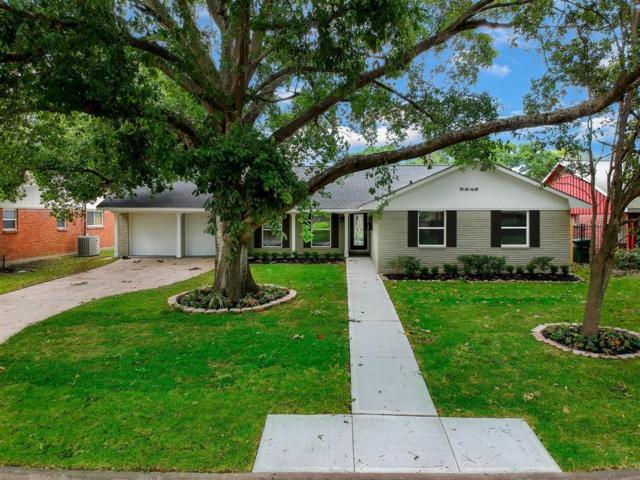 5646 Sylmar Road, Houston, TX 77081 (MLS #18504656) :: Texas Home Shop Realty