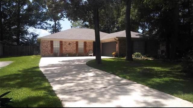 407 Rolling Hills Drive, Conroe, TX 77304 (MLS #18504909) :: Johnson Elite Group