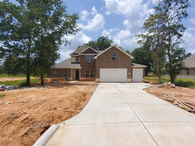 6295 Rolling Hills Road, Conroe, TX 77303 (#18508675) :: ORO Realty