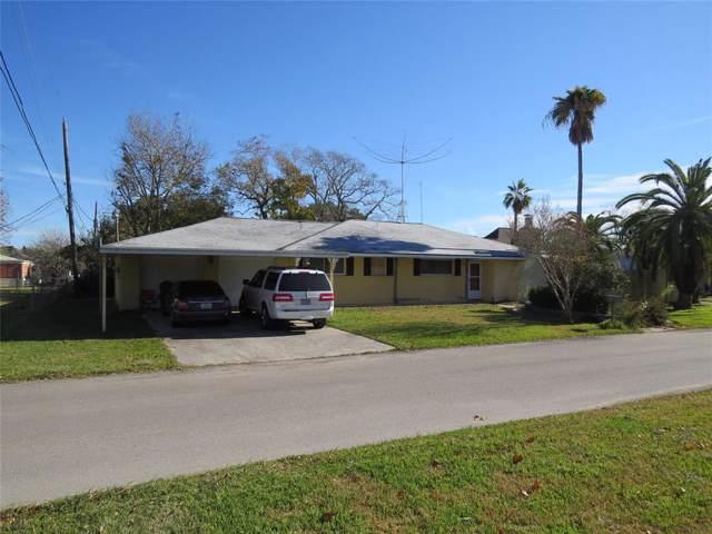 140 Bay Ridge Drive, Beach City, TX 77523 (MLS #18511269) :: Ellison Real Estate Team