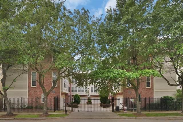 1910 Prospect St Street, Houston, TX 77004 (MLS #18516489) :: Ellison Real Estate Team