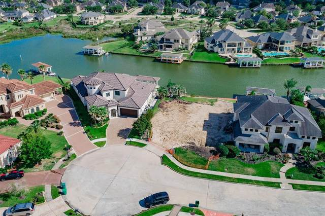 2910 N Island Drive, Seabrook, TX 77586 (MLS #18518508) :: The Freund Group