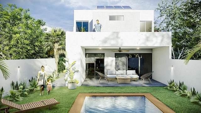 1 Casa Verde, Merida Yucatan, TX 00000 (MLS #18518788) :: The Bly Team
