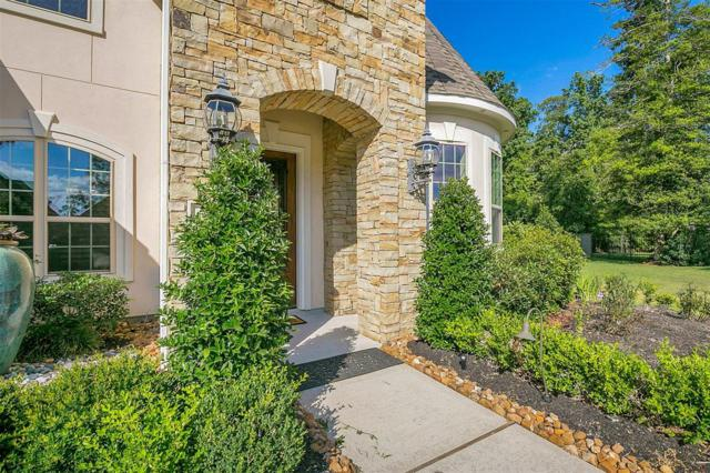 6 Quiet Yearling Place, Tomball, TX 77375 (MLS #18519078) :: Magnolia Realty