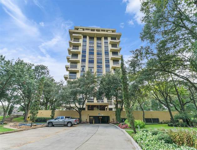 14655 Champion Forest Drive #1703, Houston, TX 77069 (MLS #18520948) :: The SOLD by George Team
