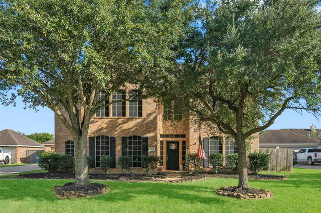 5214 Cove Creek, Cove, TX 77523 (MLS #18528268) :: Connect Realty