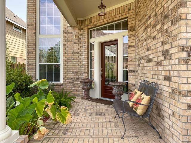 2961 Autumn Brook Lane, League City, TX 77573 (MLS #18529013) :: Ellison Real Estate Team