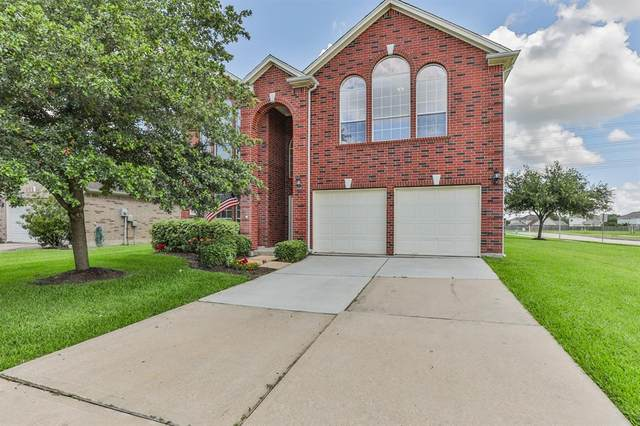 19902 Juniper Chase Trail, Richmond, TX 77407 (MLS #18529331) :: The Sansone Group