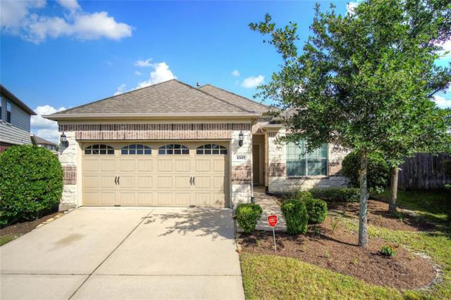 6347 Alpine Trail Lane, Katy, TX 77494 (MLS #18529573) :: Magnolia Realty