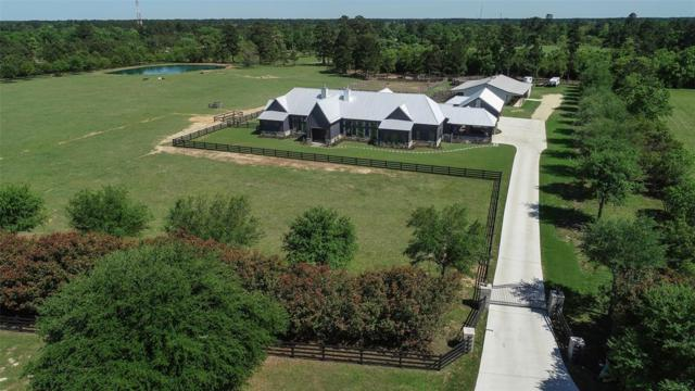 323 High Meadow Ranch Drive, Magnolia, TX 77355 (MLS #18534524) :: Fairwater Westmont Real Estate