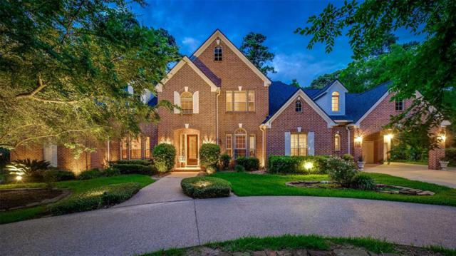 44 Waterford Lake, The Woodlands, TX 77381 (MLS #18536559) :: The Parodi Team at Realty Associates