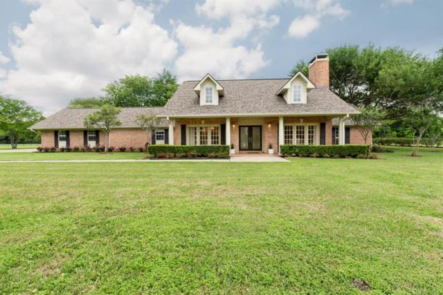 1810 Darby Lane, Fresno, TX 77545 (MLS #18537134) :: Connect Realty